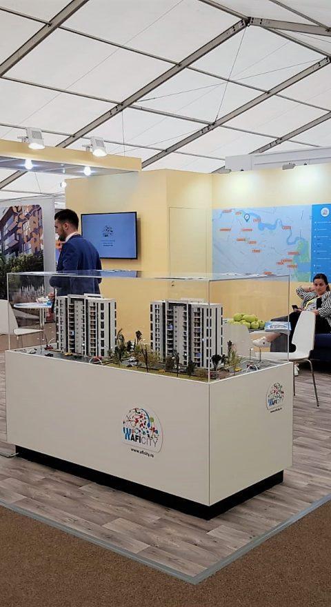 stand expozitii imobiliare